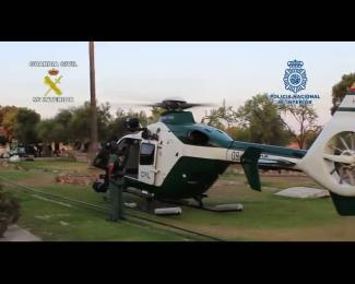 Aktion Casablanca: Operation gegen die Hells Angels auf Mallorca