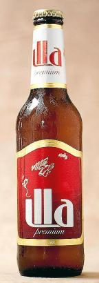 "Bier mit Inseltouch: ""Illa"" aus Menorca."