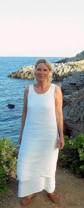 Gabriele Baring ist häufig an der Costa de Canyamel zu Gast.