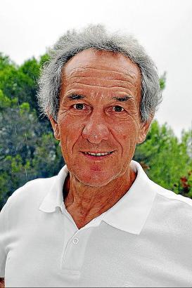 Manfred Otterstätter, der neue Winterpfarrer auf Mallorca.