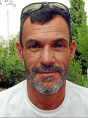 Die meisten endemischen Pflanzen erkennt er in der Macchia: Álvaro Ribas.