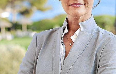 Bietet Beratung in Palma - unter anderem in der Clinica Picasso – und in Hamburg an: Life- & Business-Coach Carmen Llanos Ahrens