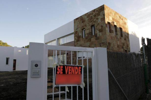 Wieder gefragt: Immobilien auf den Inseln, wie hier auf Ibiza.