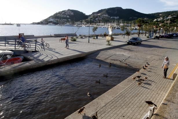 Die Nutzung der Rampen in Mallorcas öffentlichen Häfen soll künftig pauschal 50 Euro kosten.