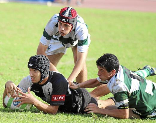 Für Außenstehende ist es gar nicht so einfach, den Spielverlauf beim Rugby zu verstehen.