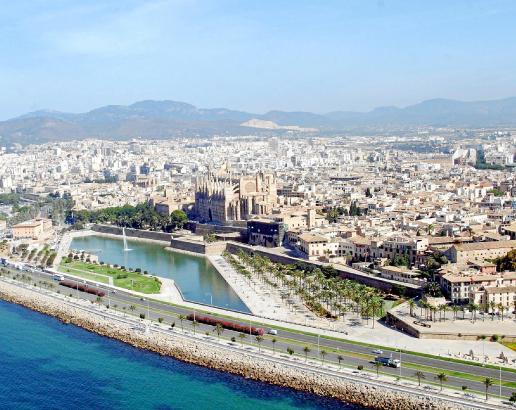 Palma wurde 123 v.Chr. als römische Siedlung gegründet.