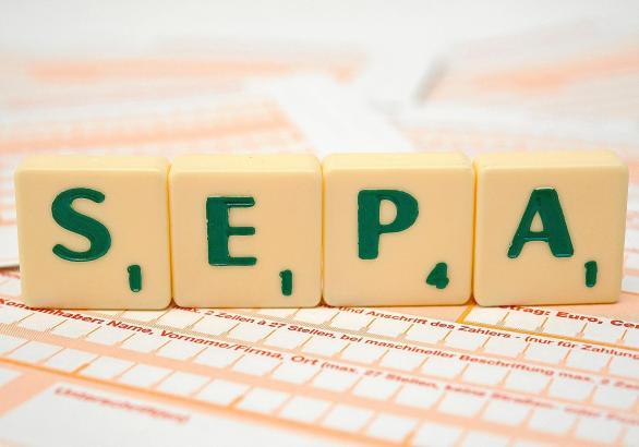 Sepa ist das Kürzel für den einheitlichen europäischen Zahlungsraum, Single European Payments Area, den die EU anstrebt.