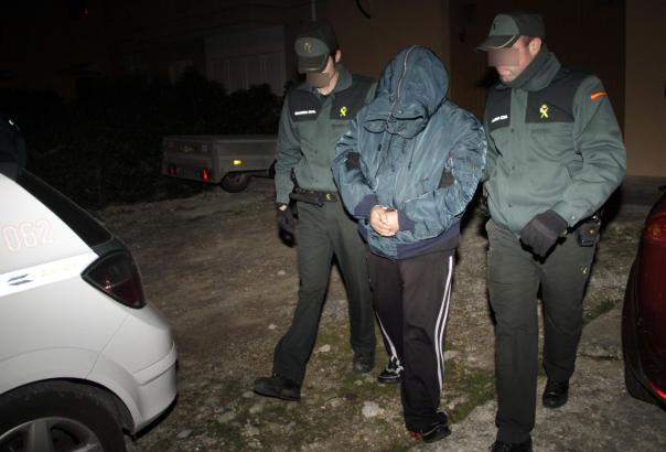Dem festgenommenene Uruguayer wird der Überfall auf den Schweizer Mallorca-Residenten zur Last gelegt.