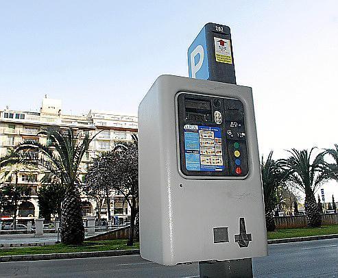 Das Kramen nach Geldmünzen entfällt. Die ORA-Parkgebühr kann bald auch per Handy bezahlt werden.