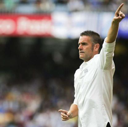 Kommt er oder kommt er nicht? Derzeit eher nicht: Trainer Lluís Carreras, zuletzt in Diensten von Sabadell.