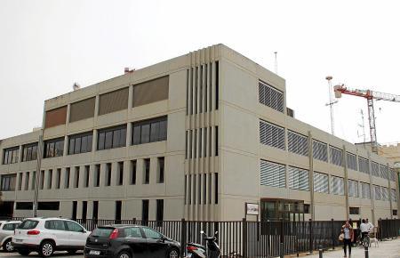 Wer sich auf Mallorca niederlassen will, kommt an einem Besuch des Ausländeramts in Palma nicht vorbei.