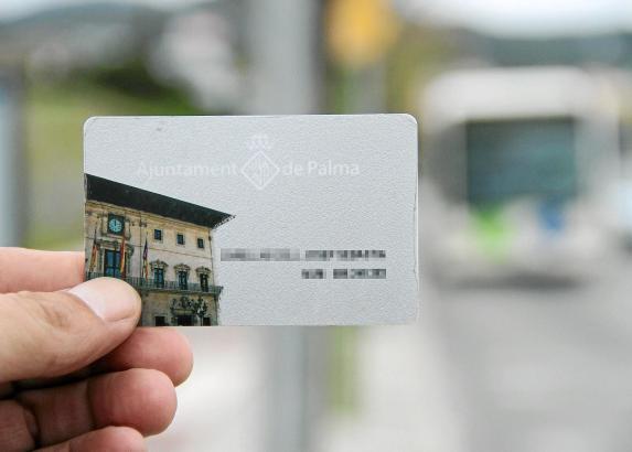 Infos zur Palmas Bürgerkarte gibt es auch im Internet unter www.emtpalma.es