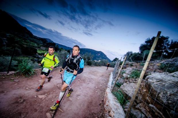 107 Kilometer durch die Serra de Tramuntana: Das ist nichts für Weicheier.