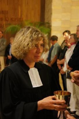 Heike Stijohann wird neue Pfarrerin der Evangelischen Gemeinde auf Mallorca.