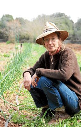Marie-Luise Eicke lebt seit 18 Jahren auf Mallorca.