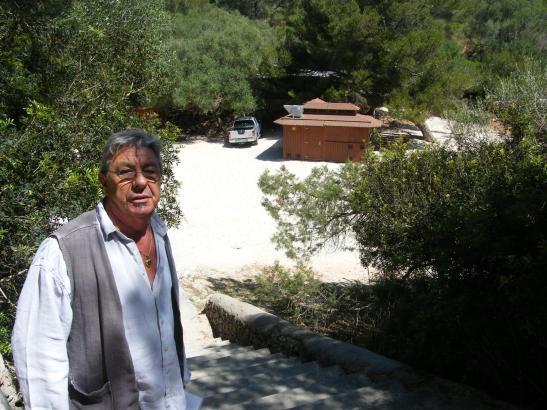 Unternehmer Pep Mesquida hat sich mit seinem Unternehmen El Cuidarem ebenfalls um die Lizenz beworben und den Mitbewerber angeze