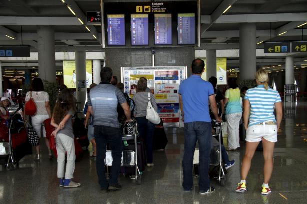 Sechs neue Ziele werden in diesem Sommer ab Palma angeflogen