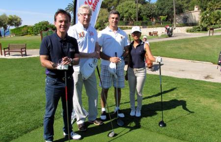 Golfturnier MM-Frühlings-Cup 2014