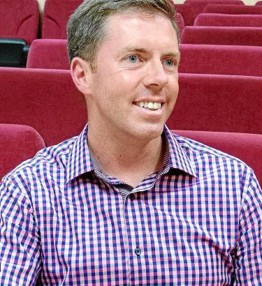 Der US-Amerikaner Sean Morrison arbeitet seit 15 Jahren als Unternehmens- und Projektberater im Silicon Valley, unter anderem fü