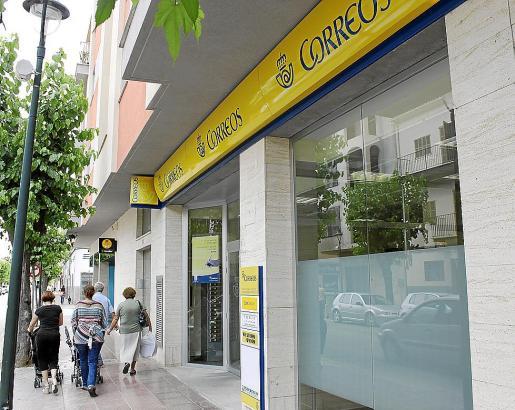 Die Post macht sich bei ihren Kunden in Llucmajor unbeliebt.