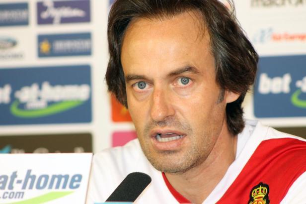 Miquel Soler war schon zwei Jahre lang Trainer von Mallorca B.