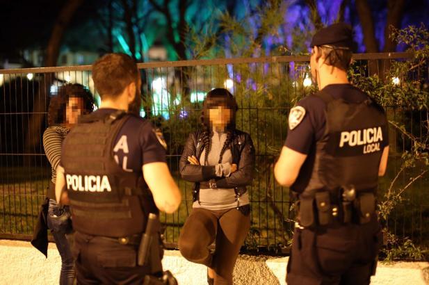 Die neue Stadtverordnung von Palma de Mallorca richtet sich vor allem auch gegen die Prostitution.