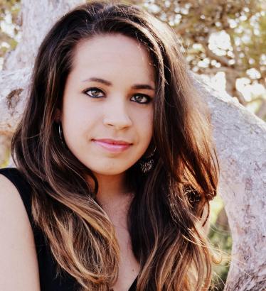 Die Mallorquinerin Júlia Obrador Truyols ist 19 Jahre alt und singt unter anderem in der Jazz-Gruppe Jazztice.