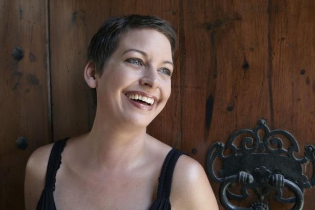 Die Sängerin und Songschreiberin Daniyella lebt seit sieben Jahren auf Mallorca.