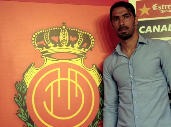 Der israelische Ex-Torwart stand fast sechs Jahre bei Real Mallorca zwischen den Pfosten.