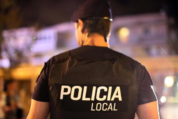 Die aktuellen Ermittlungen werfen ein schiefes Licht auf Calviàs Lokalpolizei.