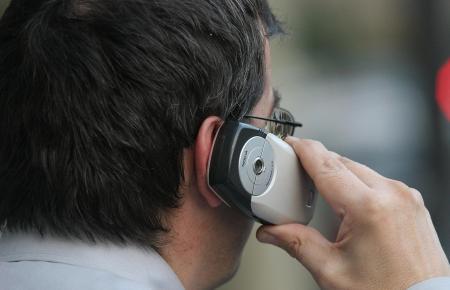 Die von der EU regulierten Preise gelten nicht, wenn man von Mallorca aus mit einem spanischen Handy telefoniert.