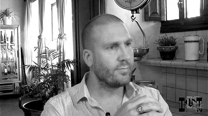 Beging Selbstmord: Magaluf-Unternehmer Javier Pierotti.