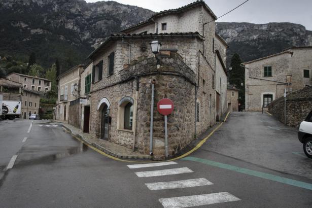 In Deià waren die Haushalte und Restaurants zwölf Stunden ohne Strom.