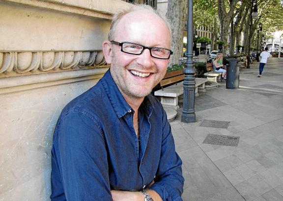 Dieter Falk, Musikproduzent