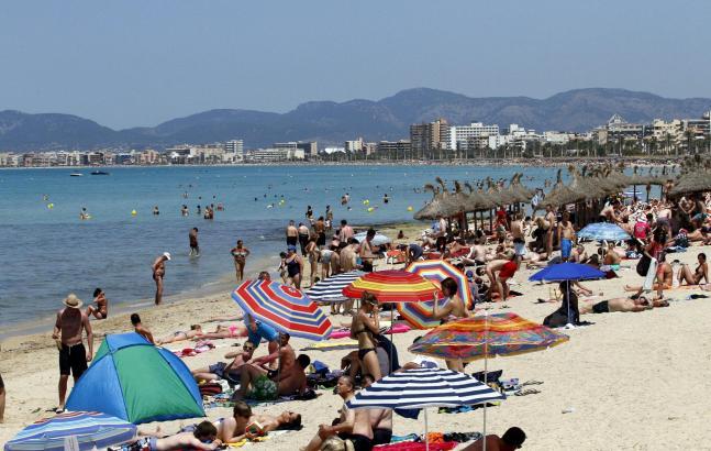 Nach einem Super-Sommer steht für die Playa de Palma ein Winter mit vielen geschlossenen Hotels an.