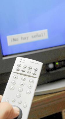Spätestens zum Jahresende wird ein Neustart des Sendersuchlaufs fällig.