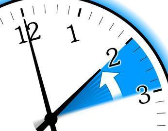 Eine Stunde länger schlafen: In der Nacht von Samstag auf Sonntag werden die Uhren zurückgestellt.