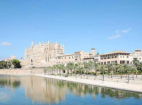 Eine historische Altstadt reicht nicht aus, um als Weltkulturerbe anerkannt zu werden. Palma muss seine Einzigartigkeit herausst