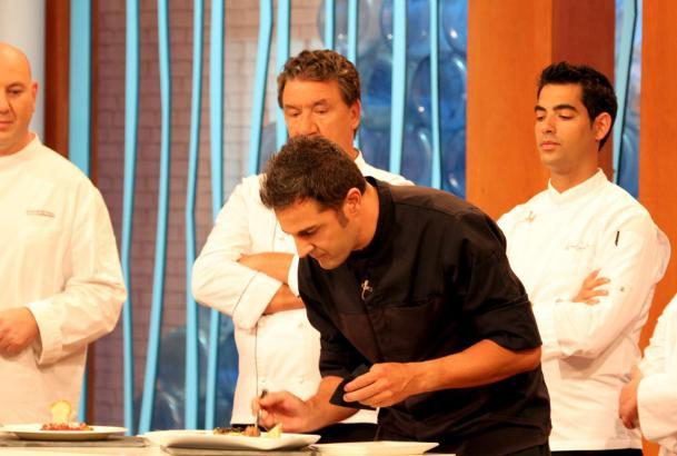 Laut Guia Repsol gehört Santi Taura zu den besten Köchen Mallorcas.