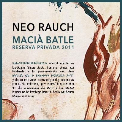 Einen ersten Eindruck vom neuen Etikett gibt bereits die von Neo Rauch inspirierte Einladungskarte zur Präsentation.