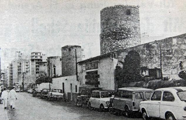calle industria mm 45/1974/5