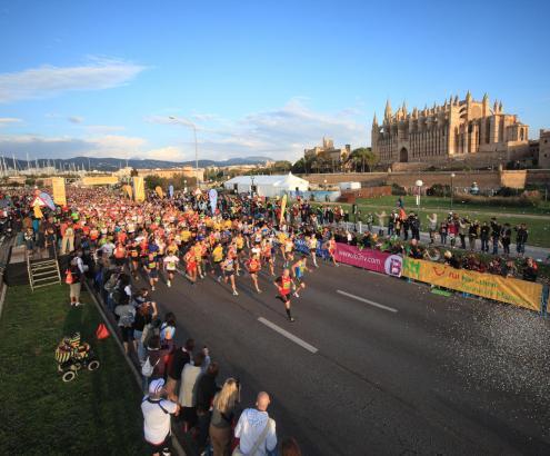 Wie der TUI-Marathon künftig genau aussehen wird, ist zum derzeitigen Zeitpunkt völlig ungewiss.