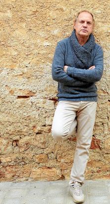Der Schauspieler verbringt den Jahreswechsel und seinen 59. Geburtstag auf Mallorca.
