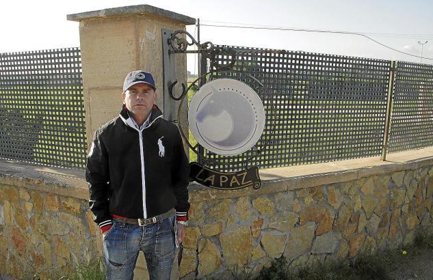 Javier Macarro hat für die umstrittene Pferderanch auf Mallorca angeblich einen gültigen Mietvertrag.