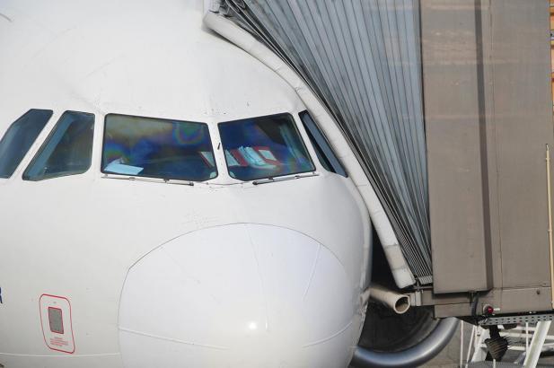 Manche Fluggesellschaften nehmen es mit der Preistransparenz nicht allzu genau.