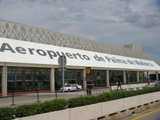 Mallorcas Airport Son Sant Joan ist vom Passagiervolumen her der drittgrößte Flughafen Spaniens.
