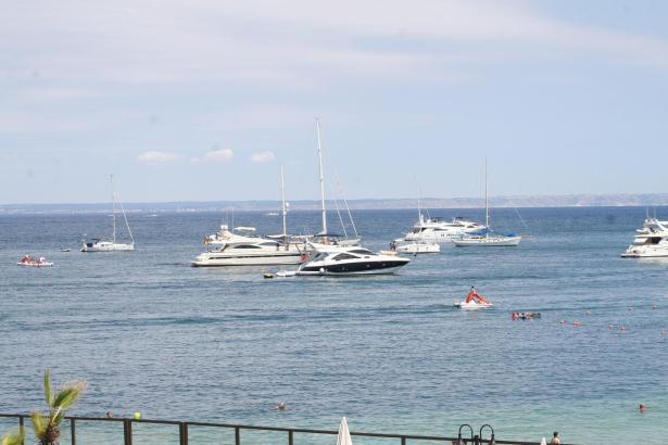 Auf Mallorca boomt der Bootstourismus wie selten zuvor.