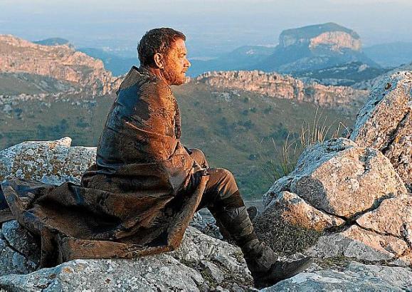 Cloud Atlas mit Tom Hanks ist größtenteils auf Mallorca gedreht worden. Foto: UH