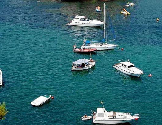 509 Yachten und Boote wechselten 2014 auf Mallorca und den Nachbarinseln den Besitzer.