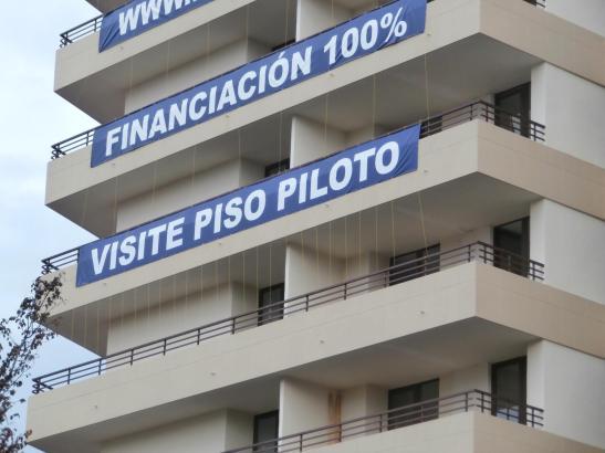 Immobilienverkäufe auf Mallorca.